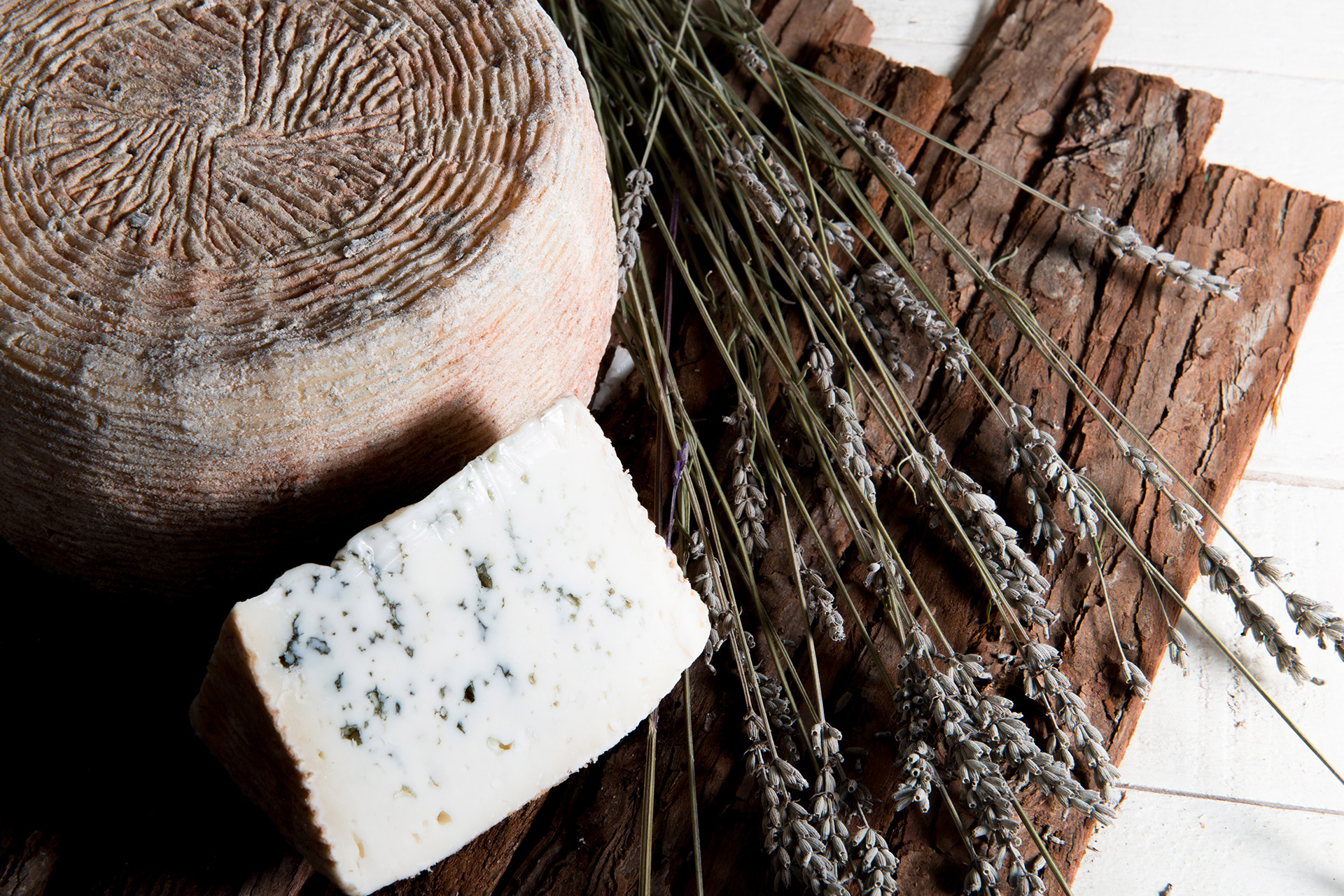 World's best blue cheeses